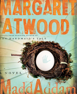 Atwood's latest foray into Dystopia