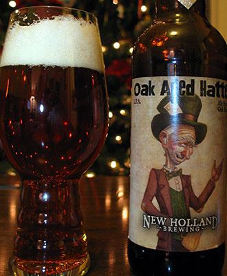 "New Holland ""Oak Aged Hatter"""
