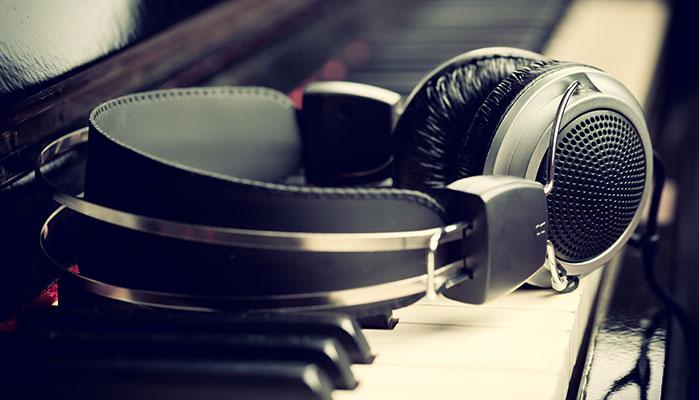 Music: Talkin' About My Generation