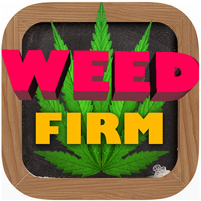 Apple Pulls 'Weed Firm' from App Store