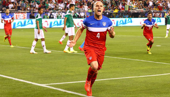 World Cup 2014: Can USMNT Survive Group G?