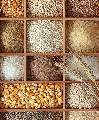 Healthy Eating: Which Grains Aren't Going to Kill You?