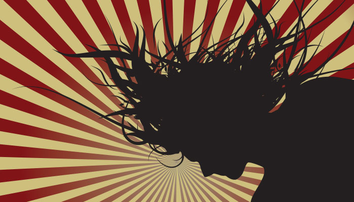 Headbanging Can Be DEADLY! And Other News!