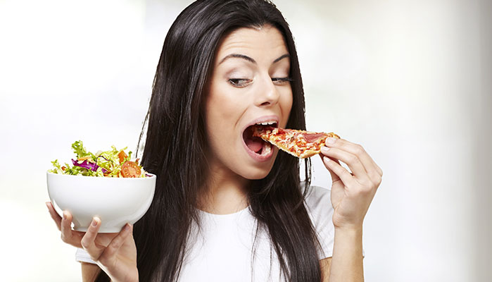 5 'Healthy' Foods That Are Actually Unhealthy