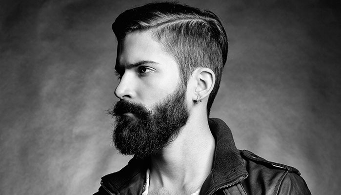 To Beard Or Not To Beard - That's the Question