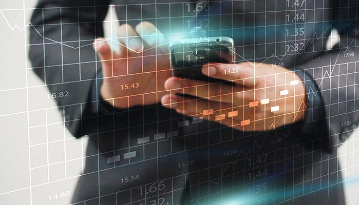 Data Capitalism: Information is Profit