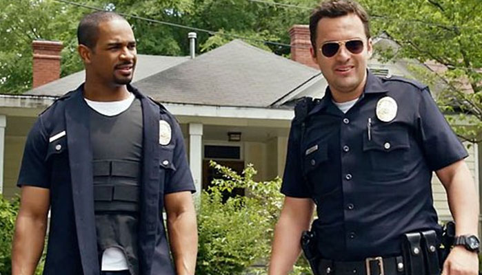 Movie Review: Let's Be Cops