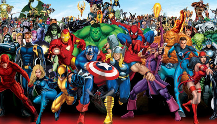 The Best and The Worst of Marvel Studios