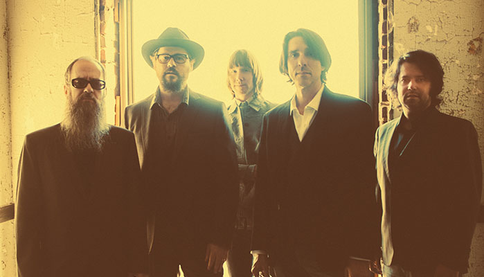 Live at the Canopy Club: The Drive-By Truckers