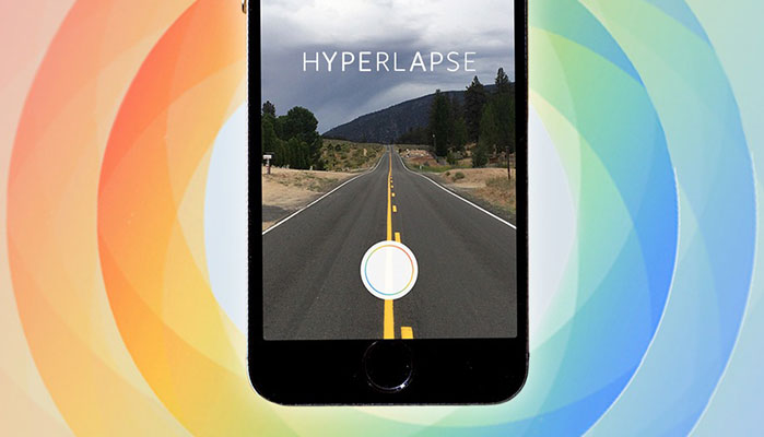 App Review: Hyperlapse