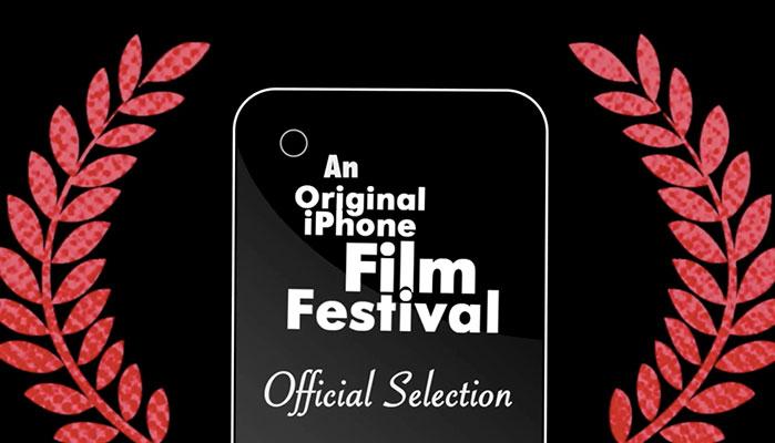 The iPhone Film Festival