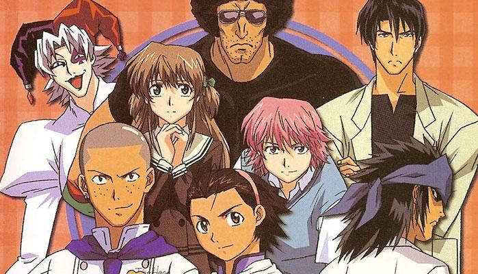 Anime Review: Yakitake! Ja-Pan