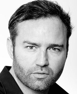 Interview: Actor Brad Moore on Montana