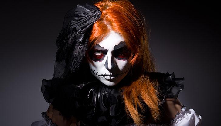 How to Stop Ruining Halloween