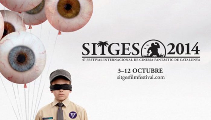 Coverage of the 47th Sitges International Fantastic Film Festival 2014 - Day 1