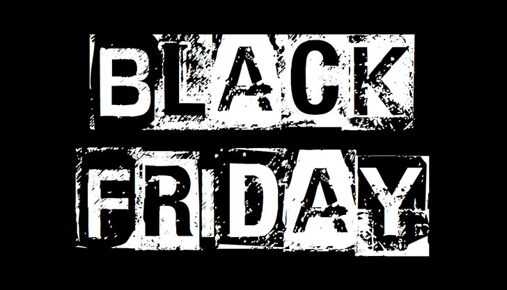 10 Things You Should Have On Your Black Friday List