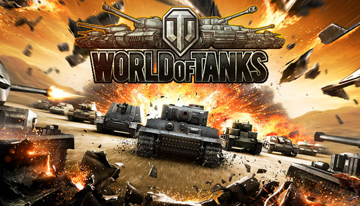 Game Review: World of Tanks