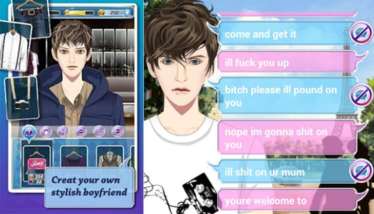 App Review: Love Plus/Boyfriend Maker