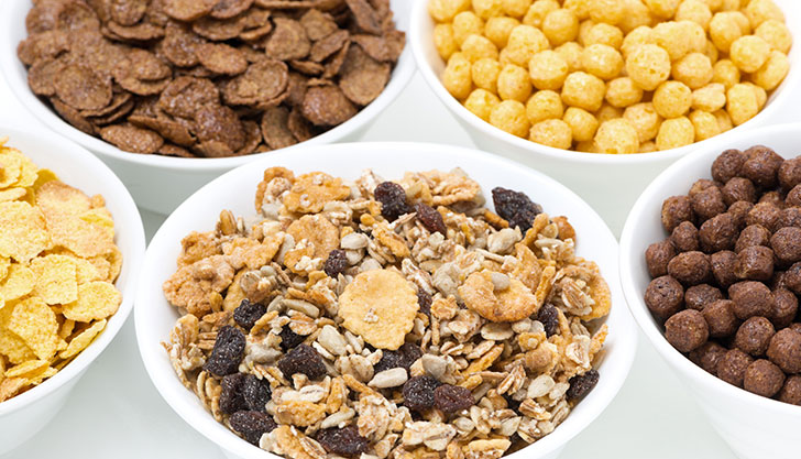 5 More 'Healthy' Foods That Really Aren't