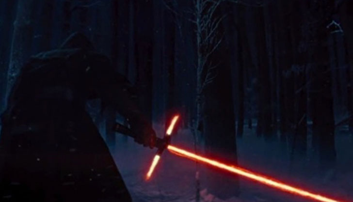 Star Wars VII Trailer Promises Great Things