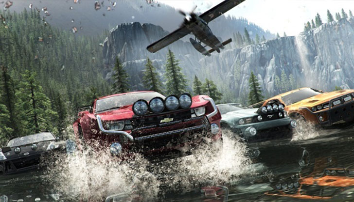 Game Review: The Crew