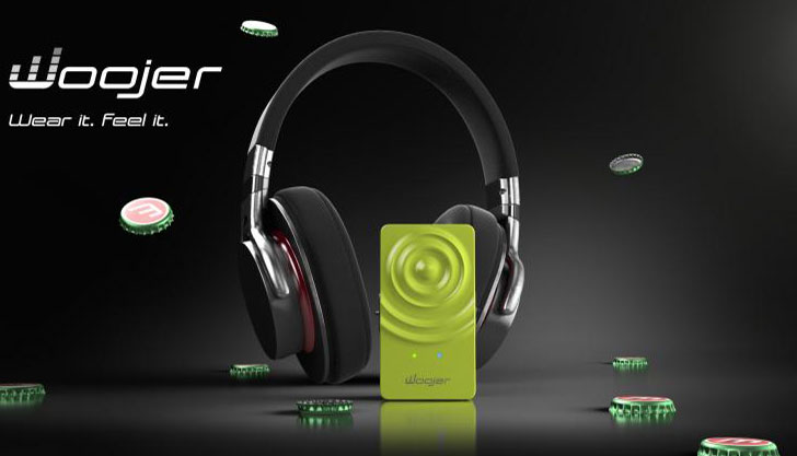 Gadget Review: The Woojer