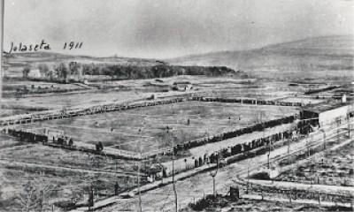 Campo de la Jolaseta