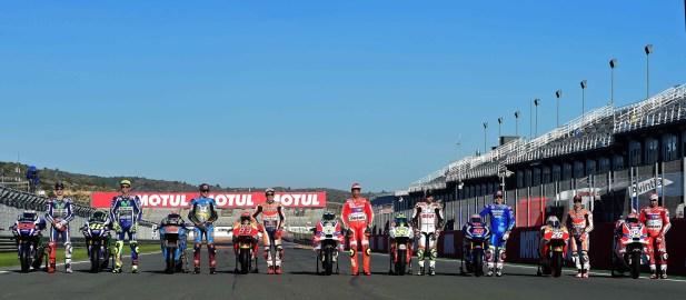 Ganadores 2016 MotoGP / marca.com