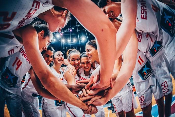 España Eurobasket 2017