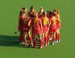 Red Sticks - Campeonato Europa 2017