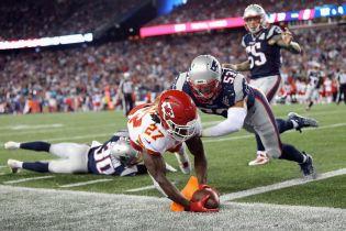 FÚTBOL AMERICANO - AFC Este Week 1: Los Bills aprovechan el tropiezo de los Patriots para liderar la división
