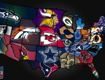 NFL 2018 Power Ranking