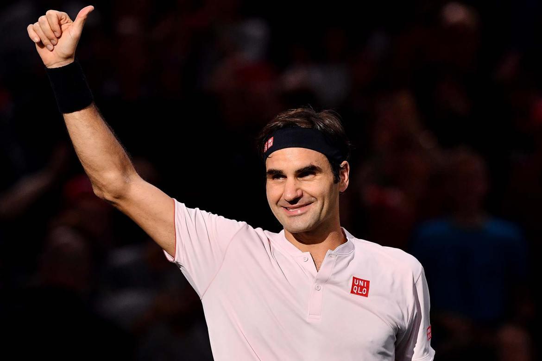 Federer- París