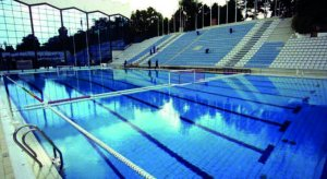 belgrado, serbia, piscina, waterpolo, liga mundial