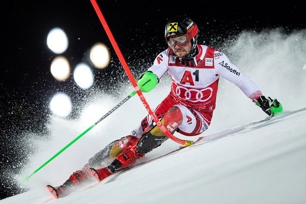 ALPINE SKIING - FIS WC Schladming