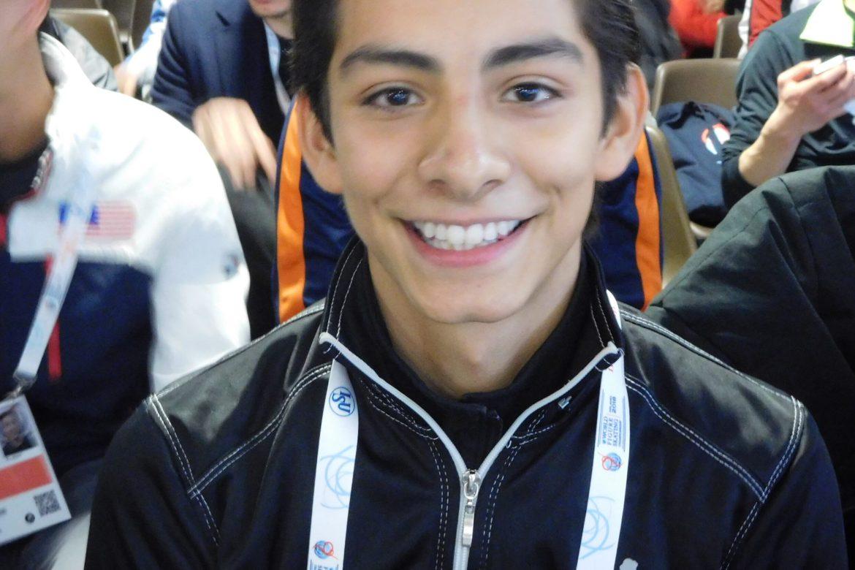 Donovan Daniel Carillo Suazo