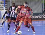 Derbi 2019/20 ElPozo vs. Jimbee Cartagena, extraído del Diario La Opinión de Murcia