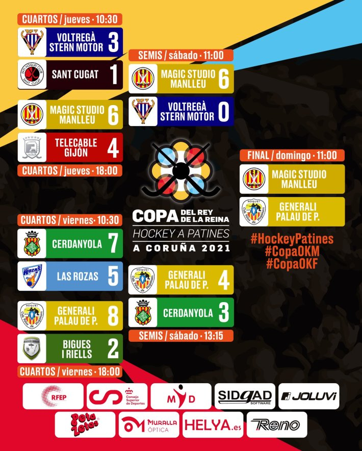 Copa Reina