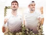 Mateo Berrettini vs Novak Djokovic. La gran final de Wimbledon.