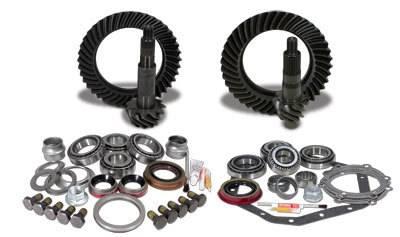 Yukon Gear & Install Kit package for Standard Rotation
