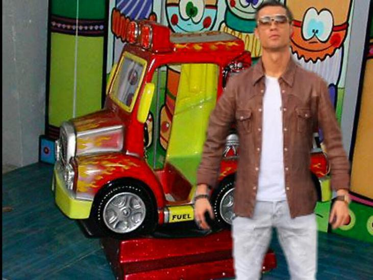 38990c40 952d 11e6 b48a f95e5c11e611 img manelbru 20161017 192417 imagenes md ot O boneco Cristiano Ronaldo