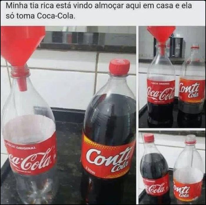 coca cola O melhor do BraZil é o BraZileiro