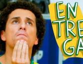 Placar de Brasil e Costa rica