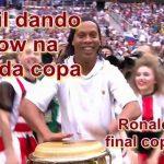 ronaldinho final copa 2018