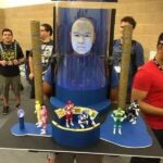 Melhor cosplay de Power Ranger