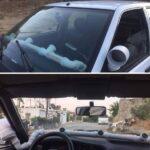 carro com ar-condicionado