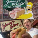 """Amigas recriam cenas de """"Os Simpsons"""""""