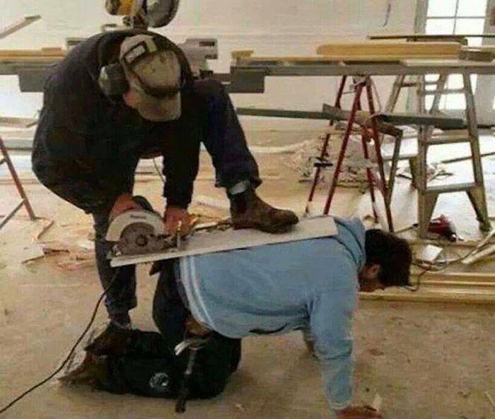 insegurança no trabalho