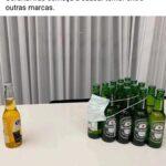 Cerveja coronavírus