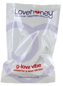 lovehoney mini g-spot vibrator